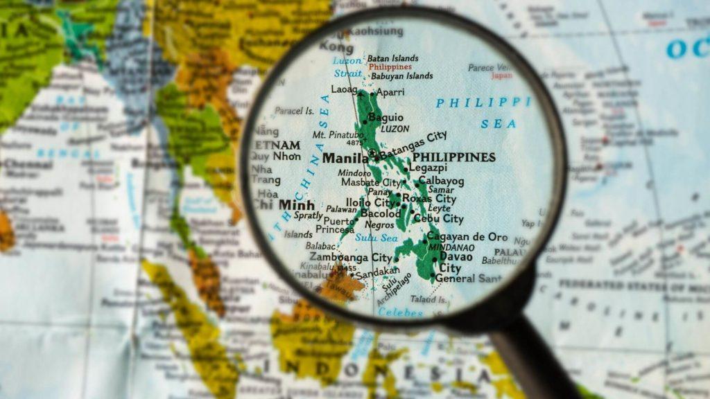 フィリピンってどんなところ?