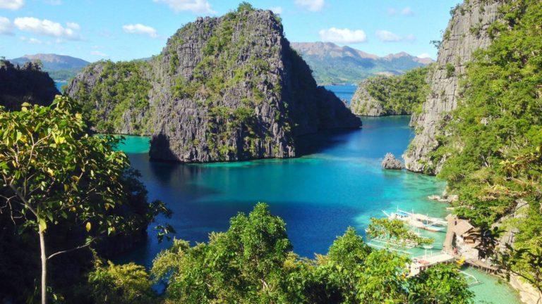 自然豊かなフィリピンへの移住