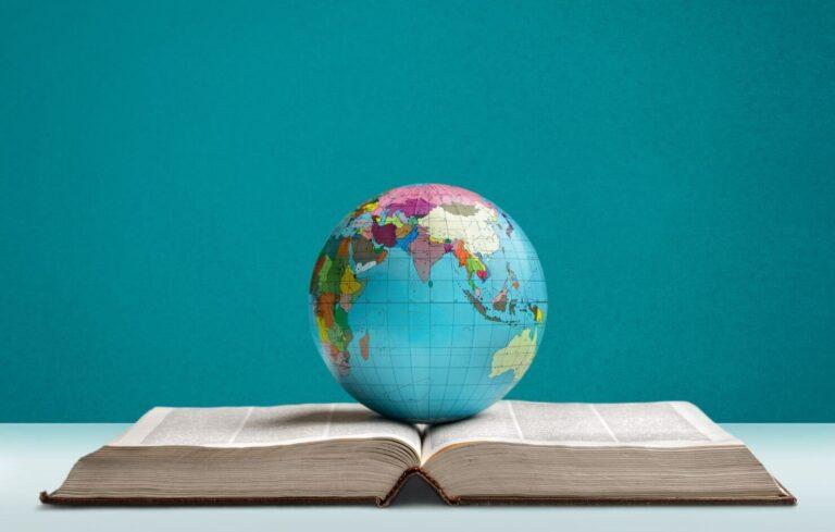 世界で働きたくなる本